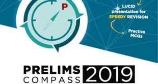 Rau's Prelims Compass 2019 Environment PDF