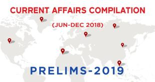 iLearn IAS Prelims 2019 Place in News & Map Study Part 1 PDF