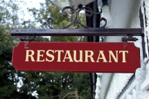 Painful & Legal Implications Of Picking Restaurant