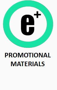 E+ promo_mat