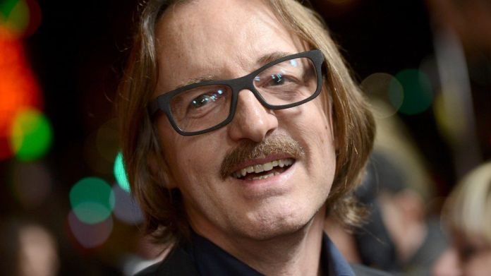 Acclaimed producer and Garbage drummer, Bitch Vig. Image via  BBC