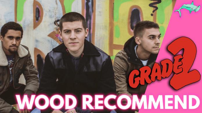 Wood Recommend Grade 2 Band Photo Thumbnail