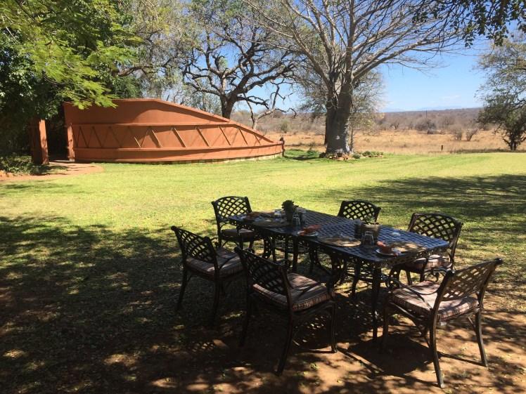 Mohlabetsi 4* Safari lodge, in Balule Reserve GoSAfari Organized Tours