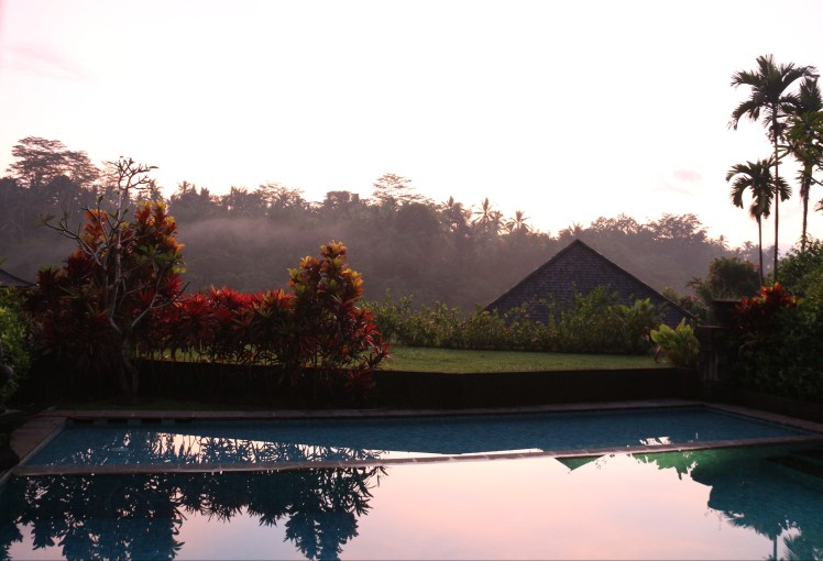 bali payogan villa private pool