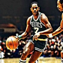Greatest Point Guards