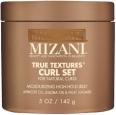 Mizani True Textures Curl Set Moisturizing High Hold Jelly