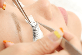Lash Extensions for Women Over 50: The Pros and Cons