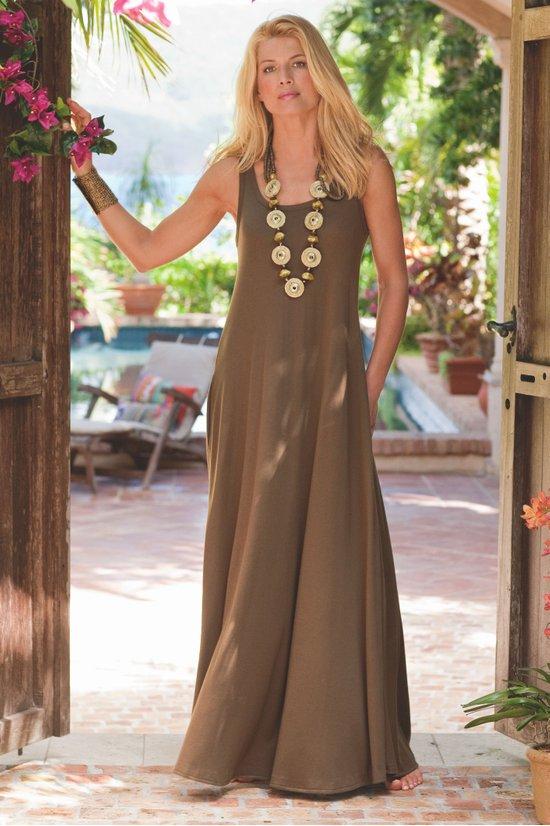 Santiago Long Dress