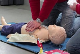 Are You a Childcare Provider? Why You Should Do CPR & First Aid Training