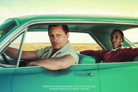 Can Green Book's Oscar Teach Us to Be More Anti-Racist?