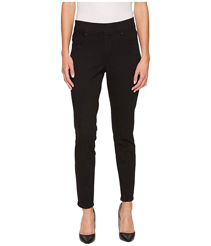 Jag Jeans Marla Pull-On Denim Leggings
