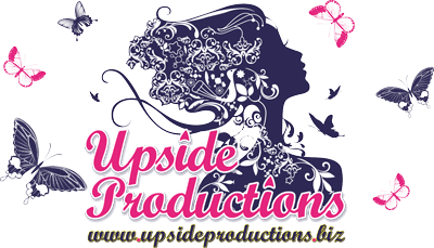 Upside Productions Site Logo