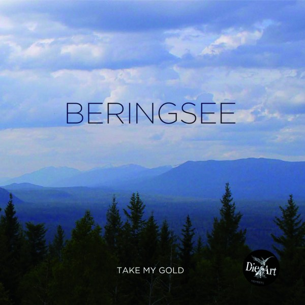 Beringsee - Take my Gold CD