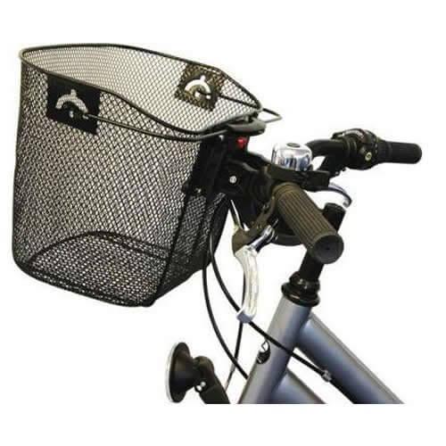 Cestino per Bicicletta Modello Anteriore e Posteriore con Prezzi