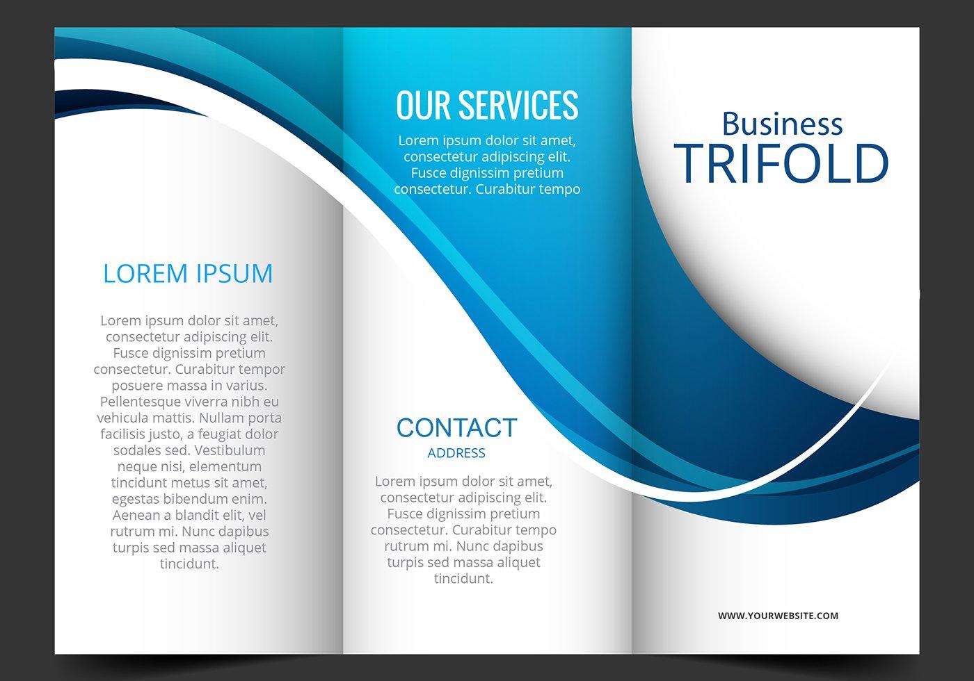 Brochures – Ups Sign