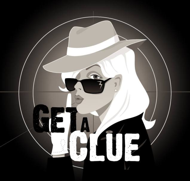 Get A Clue by The Arden School of Theatre, Manchester