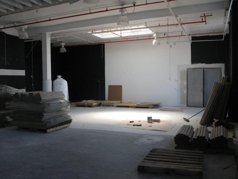 Bushwick Open Studios!