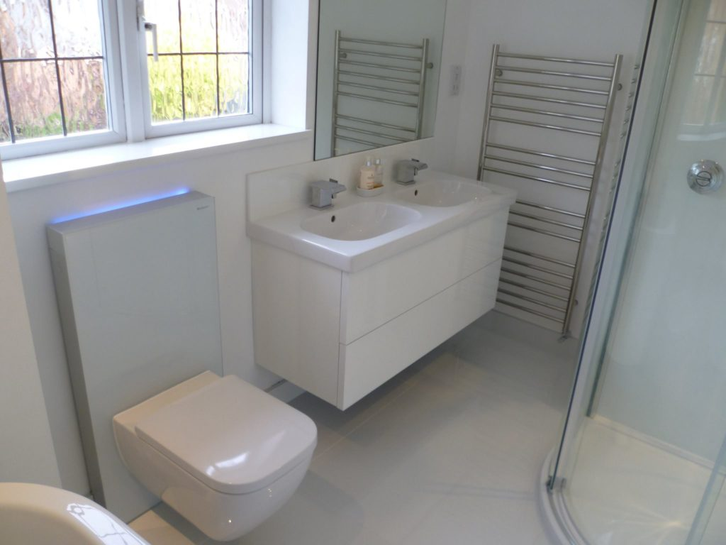 Bathroom Design Leicestershire  Leicester Bathroom Fitting