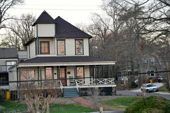 Frederick-Douglass-museum-and-cultural-center