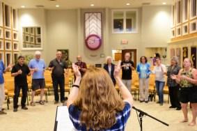 Choir21