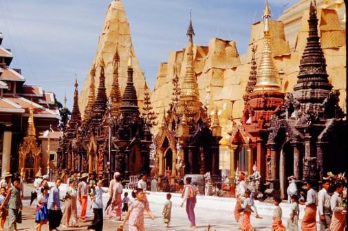 Rangoon temples_11