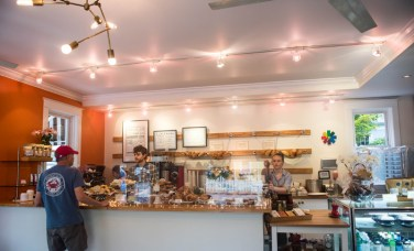 Bakers and Co. in Eastport. Photo by Alison Harbaugh