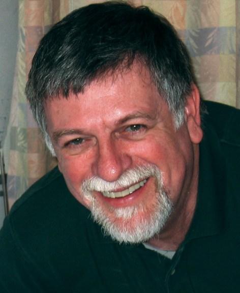 Bill Mapes, oil painter, Gaithersburg, MD