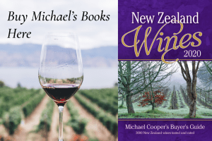 Picture composite of a book and a glass of wine