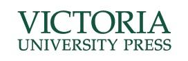 Victoria University Press