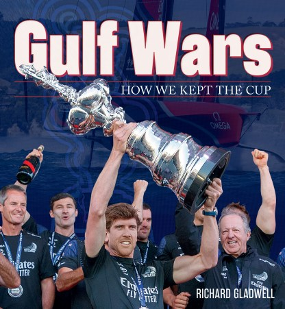 Cover image for Gulf Wars