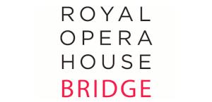 Royal Opera House Bridge Logo