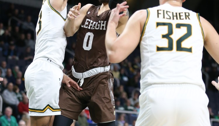 11.21.18 Lehigh – Siena Basketball – 00006