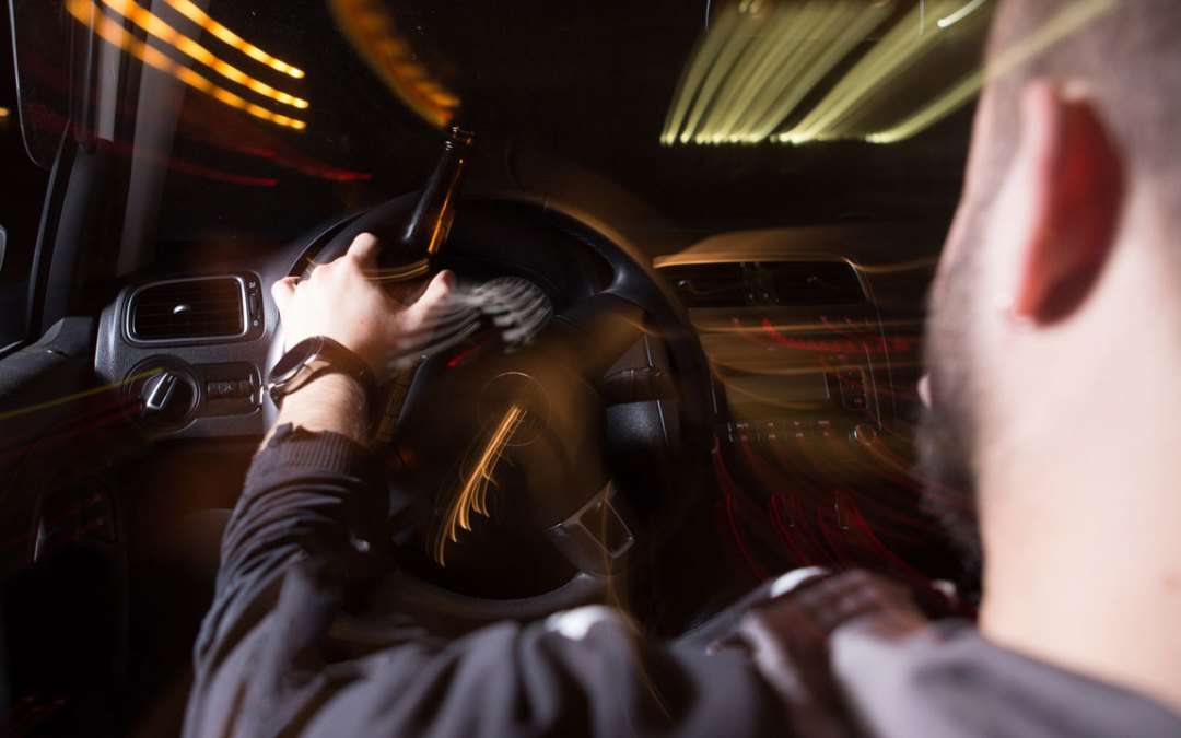 If You're Not Driving Badly, Are You Safe From a DUI Arrest?