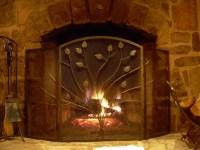 Fireplace Romance - Upstater