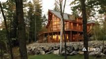 Lindal Cedar Homes Celebrates 70 Years Of Bringing Dreams