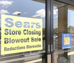 Sears Parts Durham
