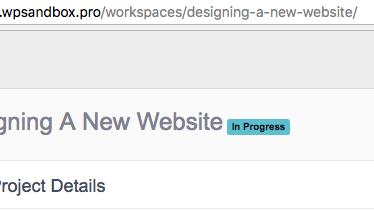 New URLs for a WordPress post type