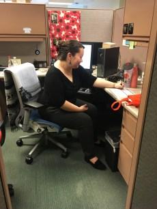 Natalie Warren - Assistant CRC at Parnassus, UCSF