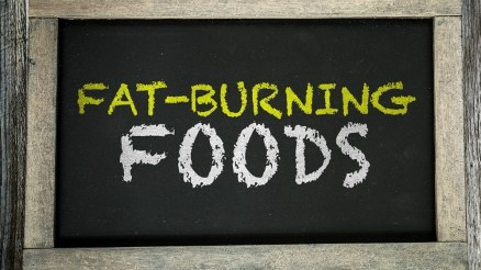 What Are Good Fat Burning Foods for Men