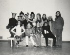 Duhamel Recreation Commission Drama Club 1970's Julie Bond Instructor -P.Ormond files