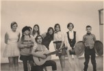 Duhamel Recreation Commission Drama Club 1960's