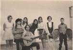 Duhamel Recreation Commission Drama Club 1960's -P.Ormond files