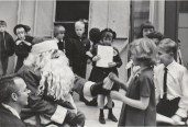 Duhamel Recreation Commission Community Christmas Concert, 1960's