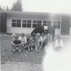 Family Fun days 1960's -P.O.files