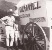 Duhamel Riding Club - Gordon & Molly Speechley Collection
