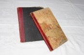 Willow Point School Journal and Ledger - Gwen Acres Collection