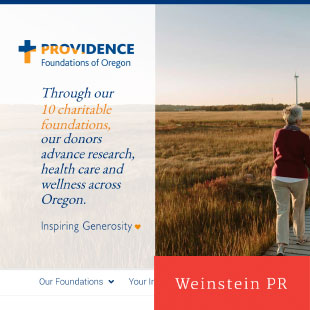 Non-Profit Health Foundation Responsive Website