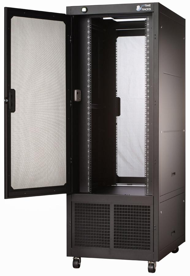cabinet cooling data rack it room
