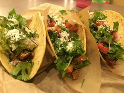 Don't stop Taco Tuesdays!