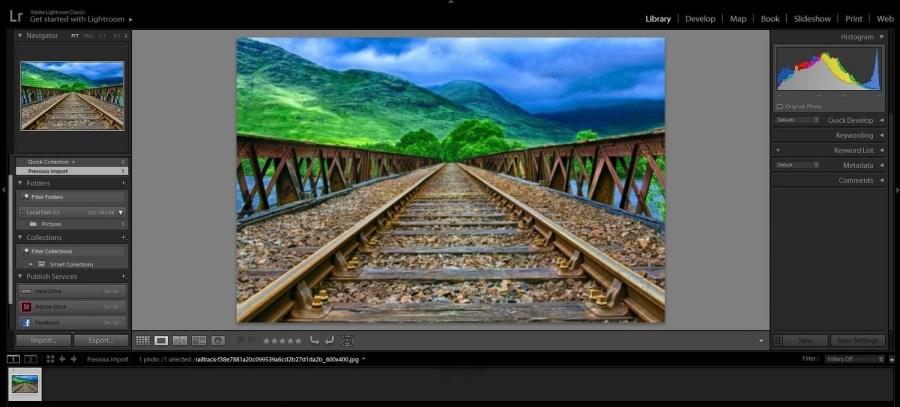Adobe Photoshop Lightroom Classic CC 2021 v10.4 Crack + Key Download